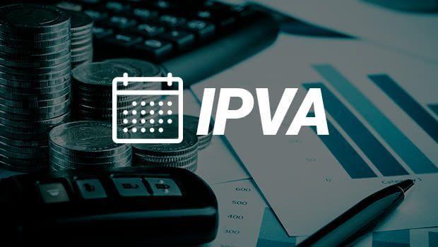 Consulta Valor IPVA 2020
